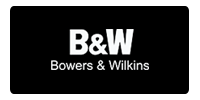 Revenda Oficial B&W Bowers & wilkins