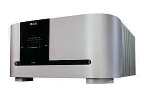 Amplificadores Classé Áudio - Amplificadores para home theater - Amplificadores High-end - DAG Brasil