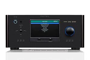 Processadores Rotel Hi-fi - Processadores de áudio e vídeo Rotel Hi-fi - DAG Brasil