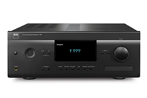Receivers NAD Electronics - Receivers para home theater hi-fi - DAG Brasil