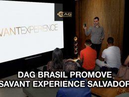 Savant Experience Salvador 2019 | Dag Brasil Salvador