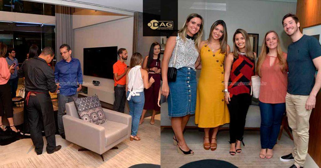 Arquitetos e designers da Bahia participaram do Savant Experience Salvador 2019 | Dag Brasil Salvador