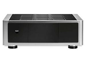 Amplificadores NAD Electronics -  Amplificadores para home theater | Dag Brasil